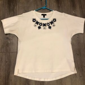 JCrew sweatshirt size small